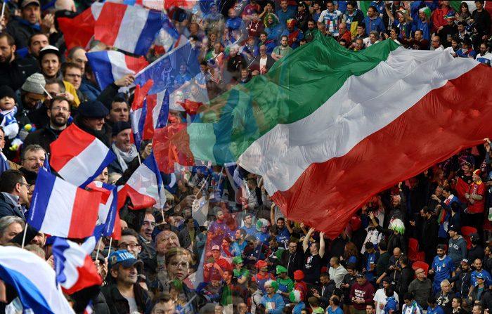Il 'mistero' della ridefinizione dei confini Italia-Francia