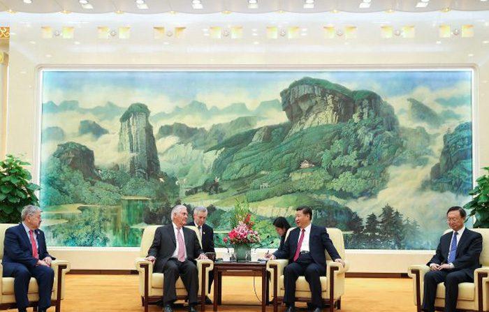 Guerra dei dazi, Pechino ha paura di Washington