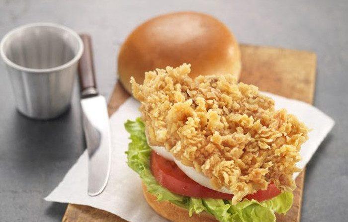 L'industria Usa del fast food abbandona la carne agli antibiotici