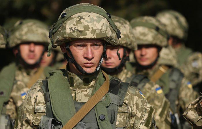 L'Ucraina dimenticata