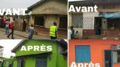 Costa d'Avorio, la coscienza civica fa miracoli