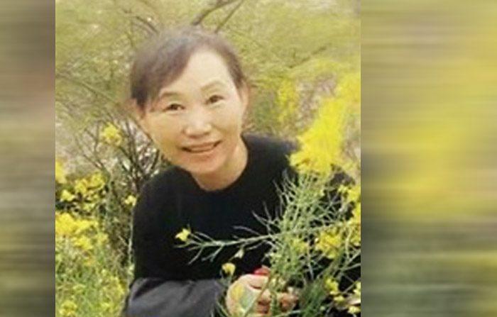 Cina, donna sessantenne detenuta da quattro mesi per possesso di volantini