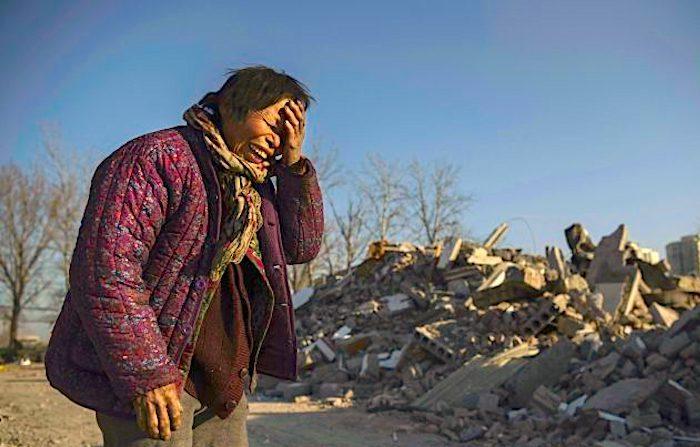 530 Milioni di poveri in Cina. E gli aiuti li rubano i funzionari corrotti del Pcc