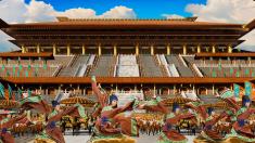 Shen Yun tutto esaurito. Aggiunta nuova data a Roma il 19 marzo