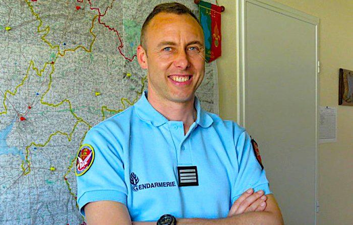 Arnaud Beltrame, il poliziotto morto per «difendere la patria»