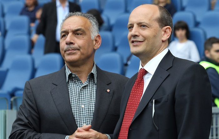 'Roma Stadium' a Tor di Valle sempre più realtà