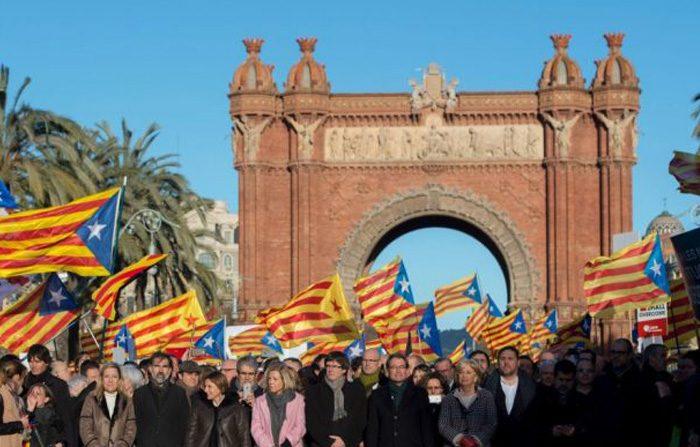 Il separatismo in Europa