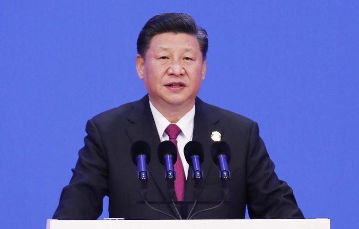 Dazi e proprietà intellettuale, Xi Jinping apre all'America