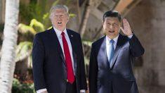 Le promesse di Xi Jinping a Donald Trump