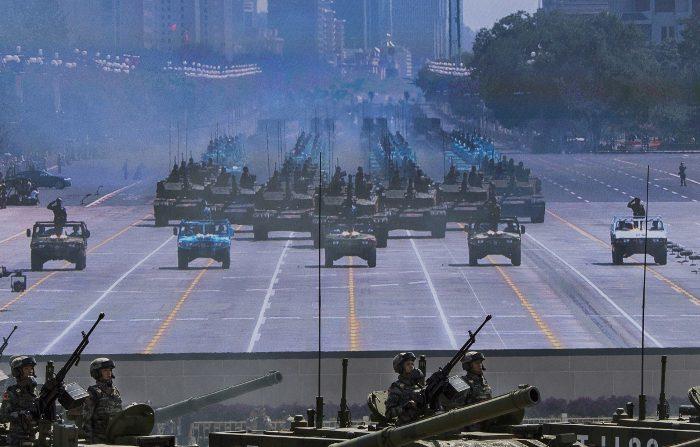 Guerra commerciale Washington-Pechino, fra dazi e rapine