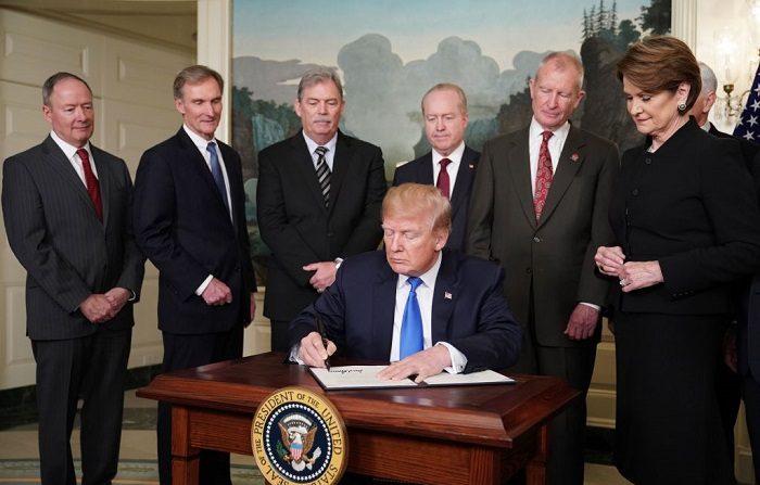Gli Stati Uniti sono inamovibili. La guerra commerciale con Pechino non è più 'fredda'