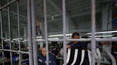 Prodotti cinesi fabbricati da prigionieri-schiavi