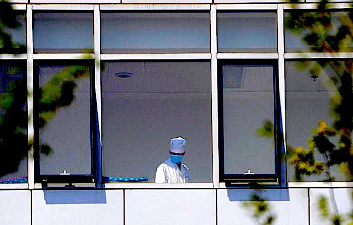 Incriminato 'dottor morte' cinese, sullo sfondo il prelievo forzato di organi umani