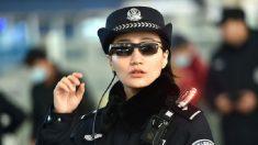 La polizia cinese e gli occhiali hi-tech che riconoscono le persone