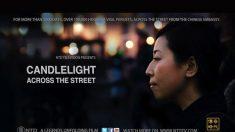 Londra, sedici anni 'a lume di candela'