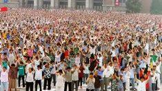 I cento milioni di 'desaparecidos' cinesi
