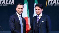 Di Maio e Salvini da Mattarella, Giuseppe Conte premier