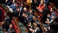 Lega-M5S, finalmente l'accordo di governo