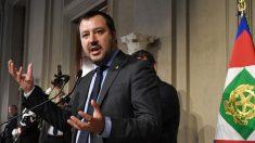 Salvini, Di Maio e «l'idea di Italia»