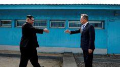 Colloqui di pace tra le due Coree