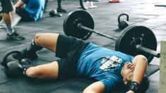 I danni del CrossFit per i principianti