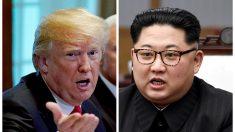 Trump cancella il vertice con Kim Jong Un