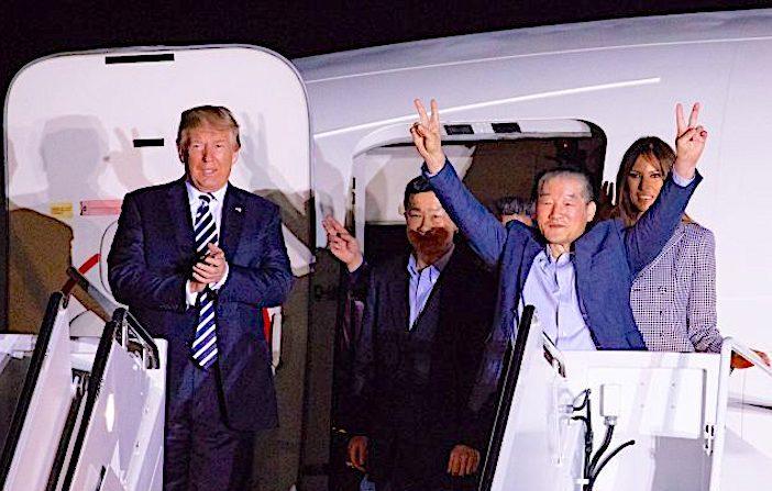 Il 12 giugno lo storico incontro Trump-Kim Jong Un