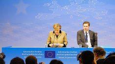 Da Berlino 'amicizia' a Conte e complimenti a Rajoy