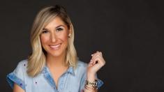 La resilienza e il grande altruismo dell'ex Miss Acadiana
