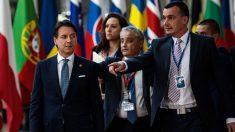 Conte incassa l'accordo sui migranti