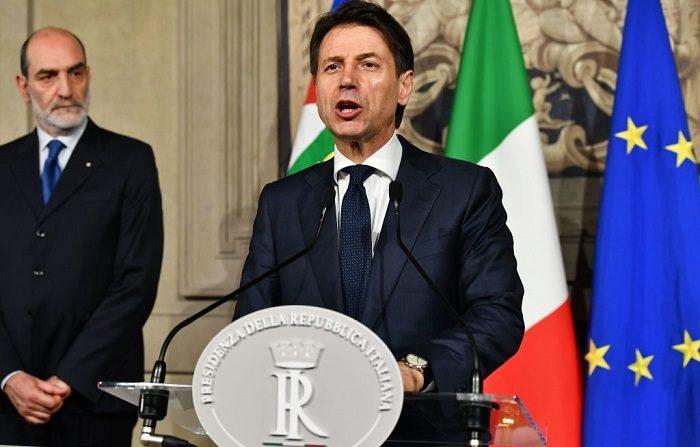 Il governo Conte giura, Salvini e Di Maio ce l'hanno fatta