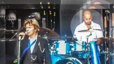 Sterling Campbell, il batterista di David Bowie dalla droga alla riscoperta della vita