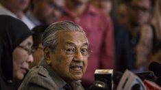 Malesia: Tav dannoso per il debito pubblico