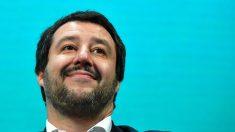 Il ciclone Salvini sconquassa Germania ed Europa