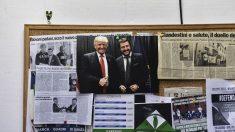 Salvini come Trump, Macron da solo e l'Europa che non c'è