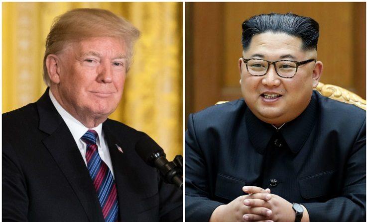 Trump conferma il vertice con Kim: a Singapore il 12 giugno