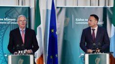 Confine irlandese, la proposta di Londra «non conviene» all'Ue