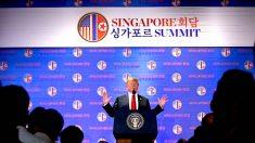 La propaganda cinese azzera lo storico incontro Trump-Kim