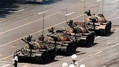 4 giugno 1989, il sangue di piazza Tienanmen