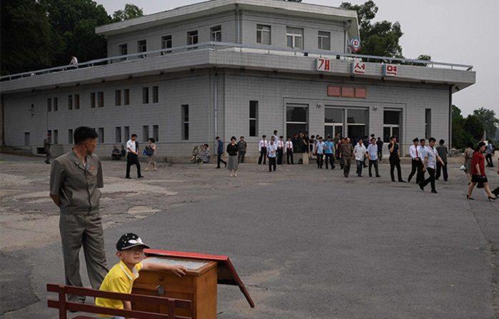 La Corea del Nord è in forte recessione economica