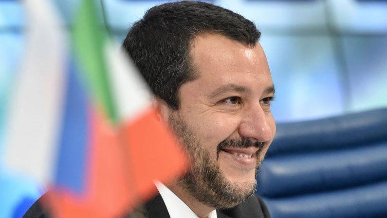 L'Ue gela Salvini,