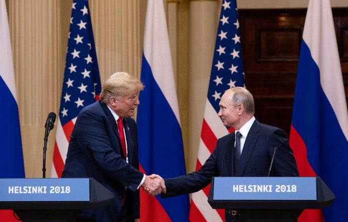 Dopo l'intesa Trump-Putin, la Russia critica la Cina