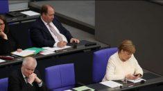 La politica sull'immigrazione continua a pesare sul governo Merkel