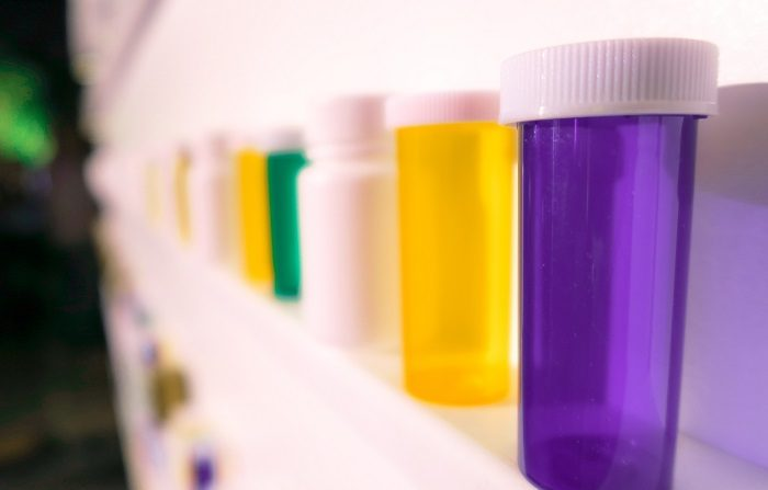 Gran Bretagna, pericoloso aumento delle prescrizioni di antidepressivi ai bambini