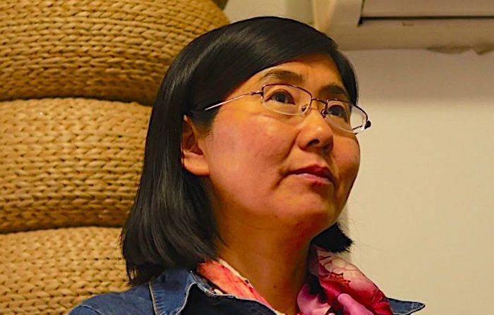Avvocato e madre, l'eterna battaglia per i diritti umani in Cina