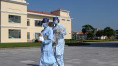 Ex direttore di un ospedale cinese accusato di corruzione