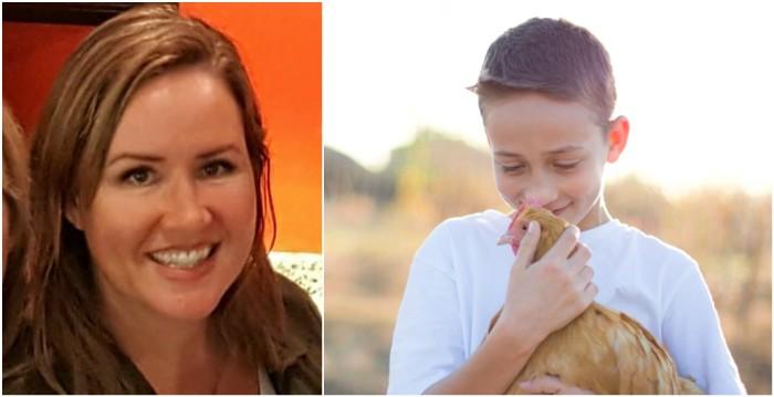 """Diagnosi di autismo per il figlio, la madre scopre come """"sbloccarlo"""""""