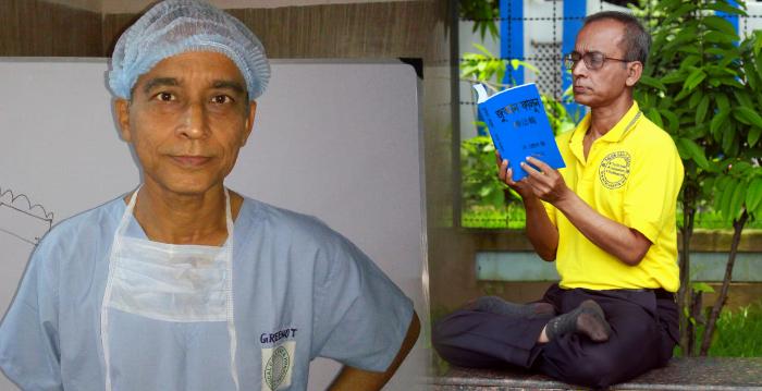 Chirurgo indiano gravememente malato ritrova la salute grazie alla meditazione