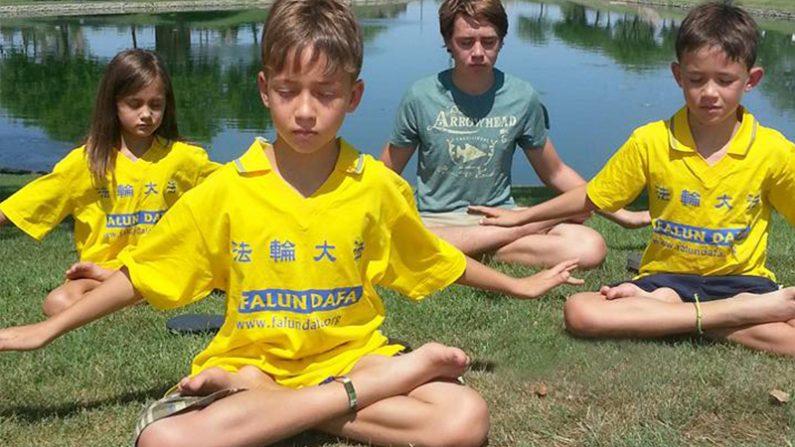 La meditazione e i suoi benefici si diffondo in tutto il mondo