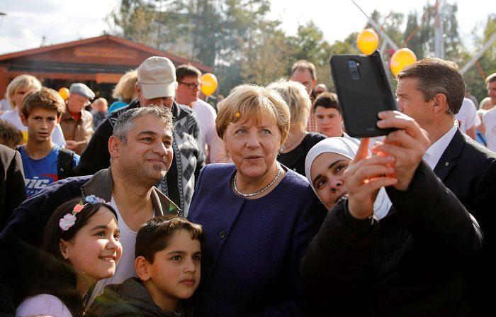 Risultati immagini per lavoratori stranieri in germania